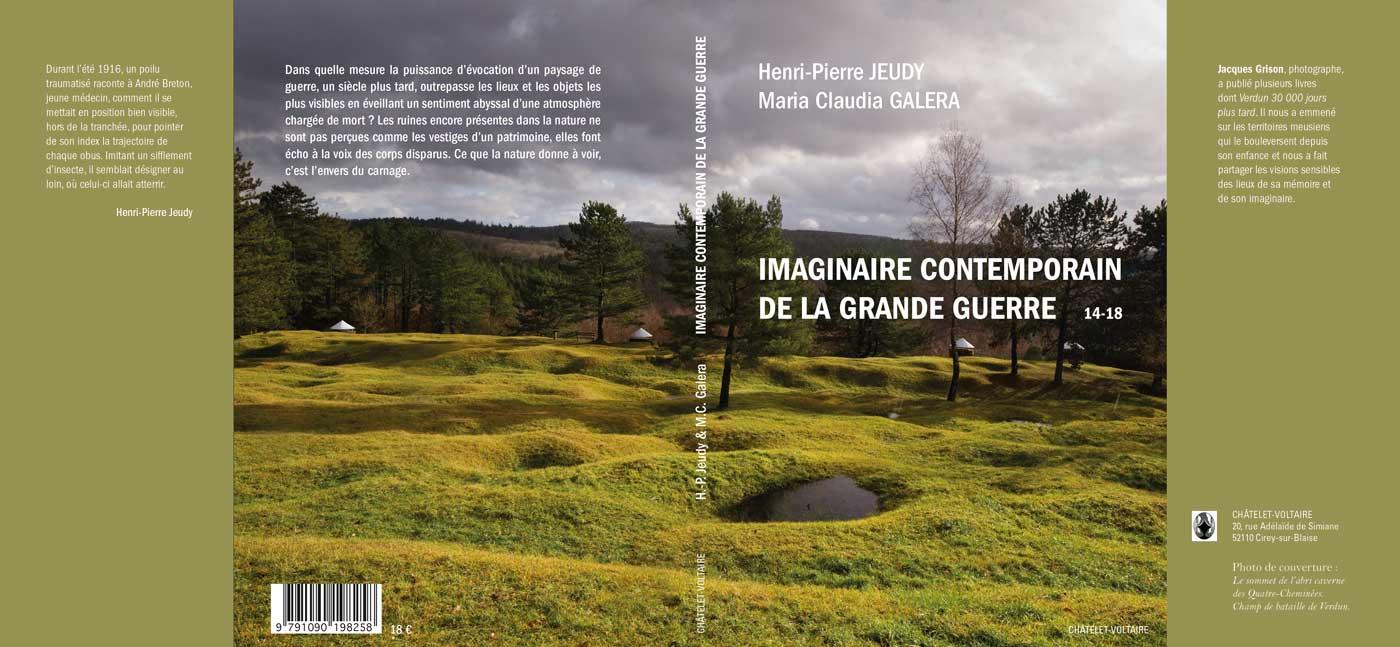 Couverture livre Verdun