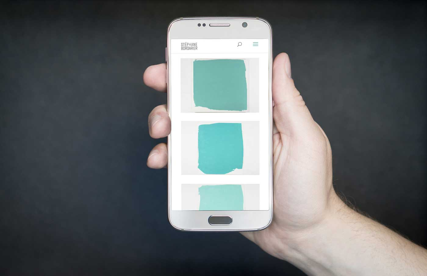 stephane-bordarier-smartphone