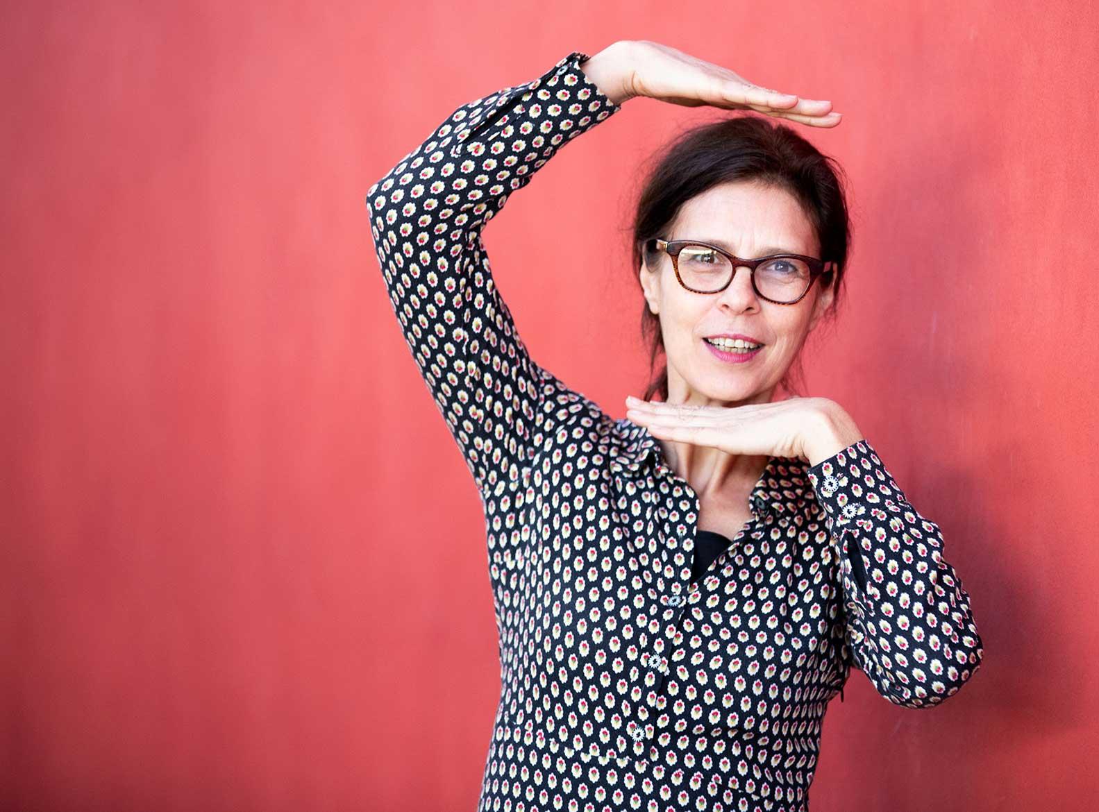 Marie Herbreteau